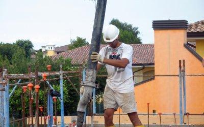Il POS nei lavori di fornitura del calcestruzzo
