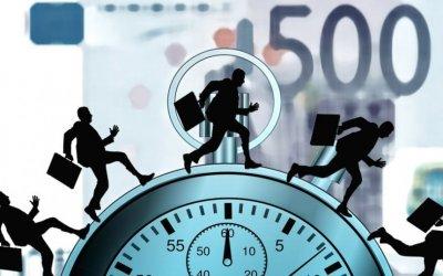 Sicurezza sul lavoro: oggi 14 giugno click-day del Bando Isi 2017